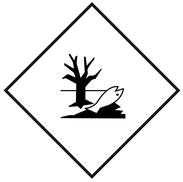 Ympäristölle vaarallinen - 25 kpl