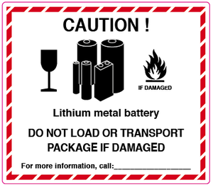 Lithium Metal Batteries
